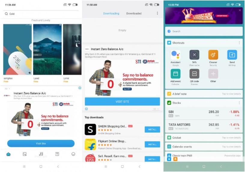 Menghilangkan Iklan Ads Pada Xiaomi Redmi Note 6 Dan Menghapus